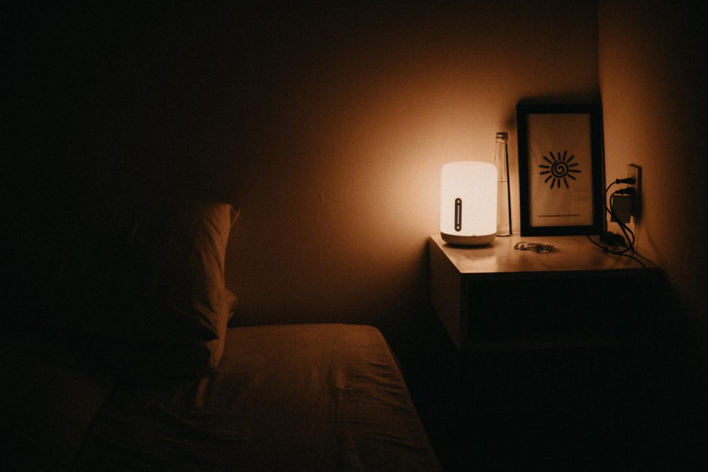 Wake Up Light Light Alarm App For Homekit